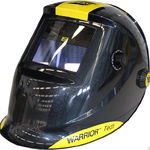 фото Маска ESAB WARRIOR Tech Black черная 0700000400 ESAB WARRIOR Tech Black ч в